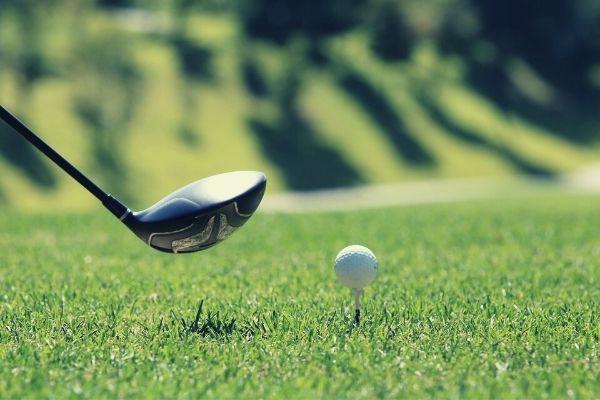 Golf Shamble