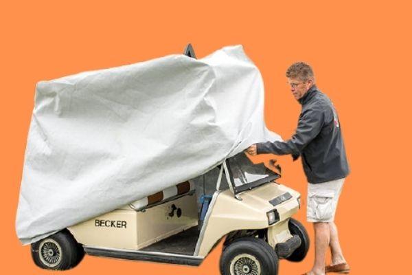 Best Golf Cart Cove