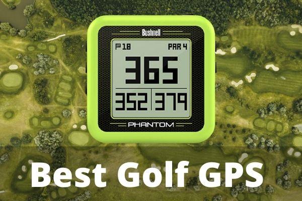 Best Golf GPS Under 100$