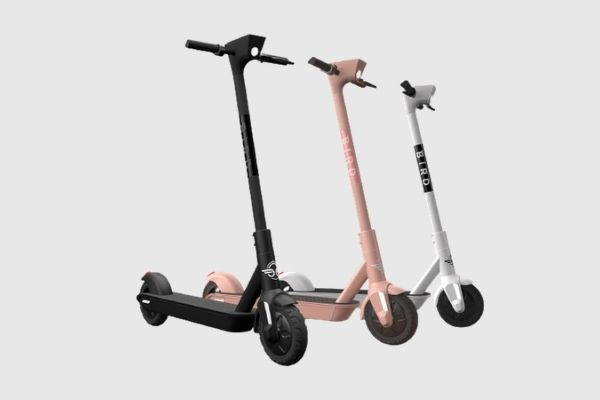 How Fast Are Bird Scooters