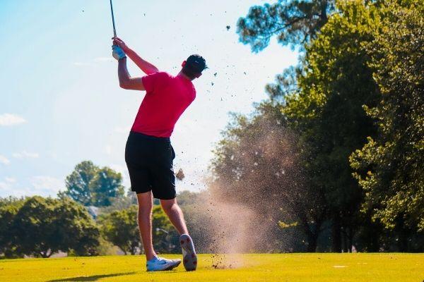 Most Comfortable Golf Shorts