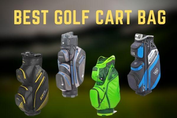 Best Golf Cart Bag Reviews