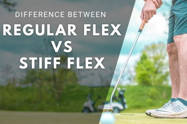 What is the difference between regular flex and stiff flex