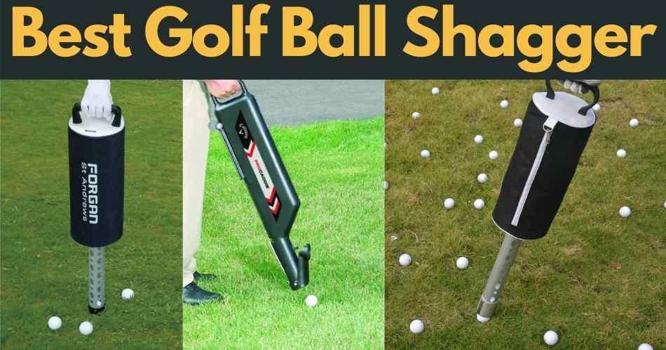 Best Golf Ball Shagger Reviews