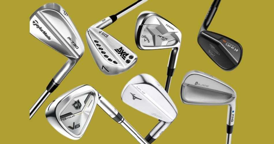 Best Golf Club Brands Reviews