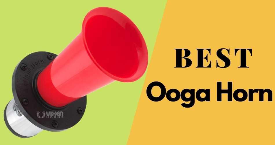 Best Ooga Horn Reviews