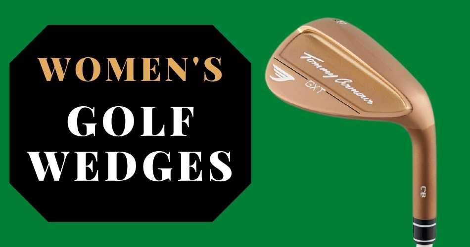 Best Women's Golf Wedges Reviews