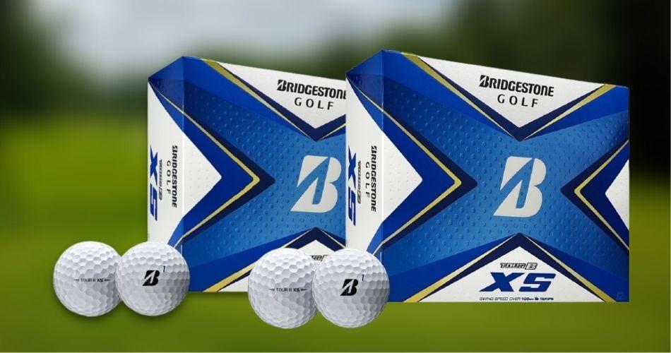Bridgestone Golf Ball