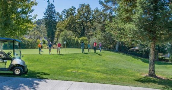 How Long is a Golf Tournament