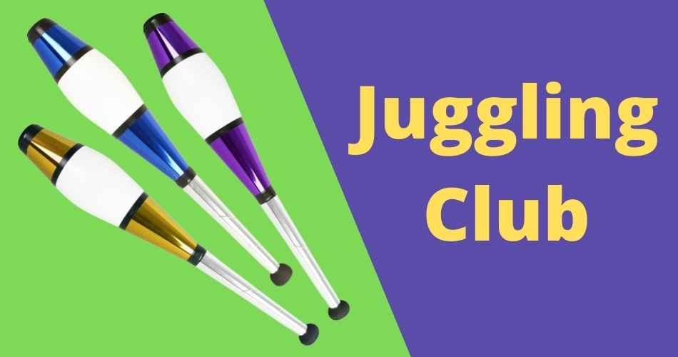 Best Juggling Club Reviews