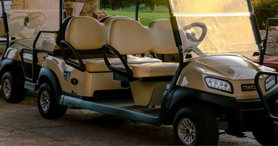 How to Replace Golf Cart Headlight Bulb